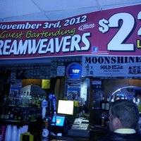Photo taken at Neumann's Bar by Pebblez F. on 11/1/2012