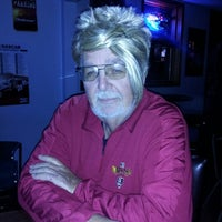 Photo taken at Neumann's Bar by Pebblez F. on 10/31/2012