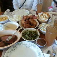 Photo taken at The Homeplace Restaurant by Benjamin C. on 4/26/2013