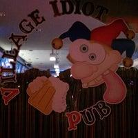 Photo taken at Village Idiot Pub by Jimmy 😎 on 9/22/2012