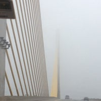Photo taken at St. Georges Bridge by Jennifer N. on 12/10/2012