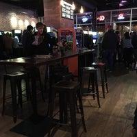 Photo taken at 16-Bit Bar+Arcade by Sasi R. on 11/22/2016