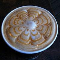 Photo taken at Pasión del Cielo Coffee by Fatgirl H. on 7/11/2013
