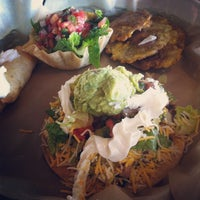 Photo taken at Salsa Fiesta Grill by Fatgirl H. on 10/27/2012
