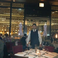 Photo taken at Chicago Cut Steakhouse by Kevin C. on 2/9/2013