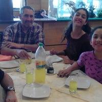 Photo taken at Montaña Del Sur by Marcia N. on 8/18/2013