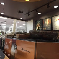 Photo taken at Starbucks by Alex G. on 3/31/2017