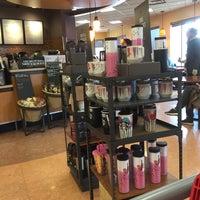 Photo taken at Starbucks by Alex G. on 2/4/2017