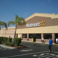 Photo taken at Walmart Supercenter by Tuan H. on 5/22/2013