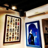 Photo taken at Taberna El Botero by Camila A. on 12/22/2013