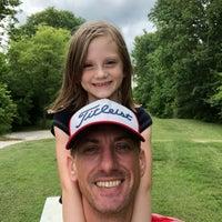 Photo taken at Columbia Bridges Golf Club by Greg C. on 7/22/2018