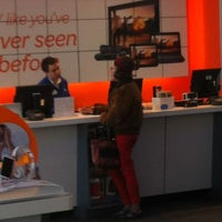 Photo taken at AT&T by Greg C. on 10/28/2012
