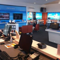 Photo taken at AT&T by Greg C. on 10/25/2012