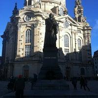 12/28/2012 tarihinde Александраziyaretçi tarafından Martin-Luther-Denkmal'de çekilen fotoğraf