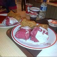 Photo taken at KFC by Jafar I. on 7/12/2013