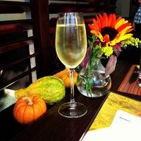 Photo taken at Canela Bistro & Wine Bar by Steven S. on 11/4/2012