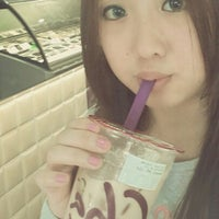 Photo taken at ChaTime (曰出茶太) by Devia W. on 12/13/2012
