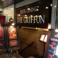 Foto tomada en BEER DINING The Griffon  por Shinpei Y. el 5/29/2013