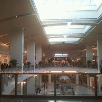 Photo taken at The Shops at Tanforan by Shinpei Y. on 5/19/2013