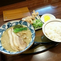 Photo taken at 三宝亭 長野篠ノ井店 by ちいすけ on 10/1/2016