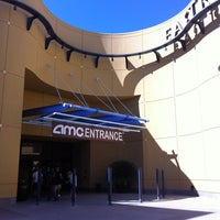 Photo taken at AMC Eastridge 15 by Bernard on 7/27/2013