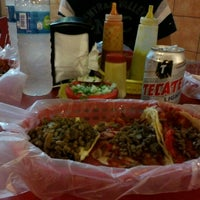 Photo taken at Mr. Trompo by Enrique A. on 10/21/2012
