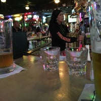 Photo taken at Harry's Night Club & Beach Bar by Pat K. on 8/23/2016