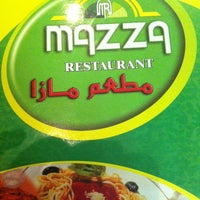 Photo taken at Maaza Resturant by Altaf Hussain S. on 12/8/2012