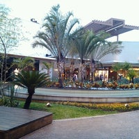 Photo taken at Parque D. Pedro Shopping by Alexandre S. on 12/5/2012