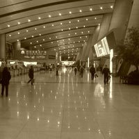 Photo taken at Beijing South Railway Station by Kaichi L. on 11/13/2012