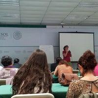 รูปภาพถ่ายที่ Indesol โดย Paola M. เมื่อ 3/20/2013