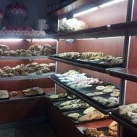 Photo taken at LeCaroz by Paola M. on 10/28/2012