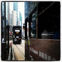 Photo taken at Grand Hyatt Hong Kong by iggy t. on 5/7/2013