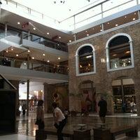 Photo taken at Shopping Paço Alfândega by Vicente R. on 4/14/2013