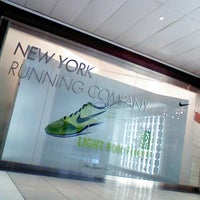 Photo taken at New York Running Company by Yulian S. on 9/30/2012