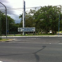Photo taken at UFAM - Universidade Federal do Amazonas by André R. on 4/29/2013