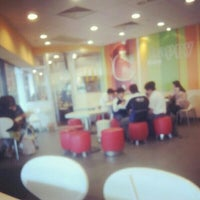 Photo taken at McDonald's 麥當勞 by Hayley C. on 10/31/2012
