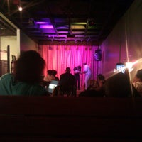 Photo taken at The Green Room: Actor's Lounge by James B. on 9/7/2013