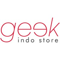 Photo taken at GeekIndoStore by Feliks L. on 6/12/2014