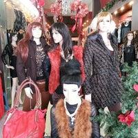 Photo taken at Cherry Boutique by Ömer J. on 12/3/2013