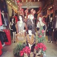 Photo taken at Cherry Boutique by Ömer J. on 12/1/2013