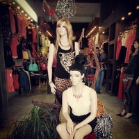 Photo taken at Cherry Boutique by Ömer J. on 10/13/2013
