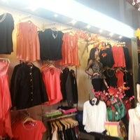 Photo taken at Cherry Boutique by Ömer J. on 11/3/2013