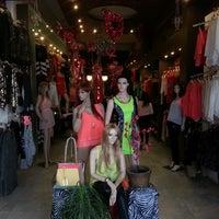Photo taken at Cherry Boutique by Ömer J. on 2/7/2014