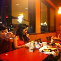 Photo taken at Taco Bell by Helen S. on 10/6/2012