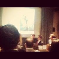 Photo prise au Institut Finlandais par Clemence B. le11/14/2012