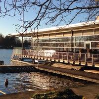 Das Foto wurde bei Pier 51 von Cecile D. am 12/12/2013 aufgenommen