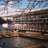 Das Foto wurde bei Pier 51 von Cecile D. am 2/14/2014 aufgenommen