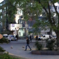 Photo taken at Üçler Dershanesi by Aydın T. on 5/7/2015