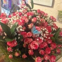 Машенька смоленск цветы